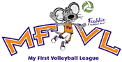 My First Volleyball League